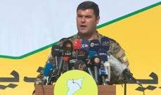 """""""قسد"""": حربنا ضد داعش مستمرة حتى القضاء على وجوده كليا وسنساعد الأهالي بإعادة الإعمار"""