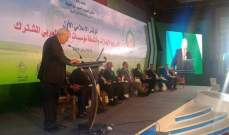 غصن: البطالة تهدّد السلم الاجتماعي والأمن القومي العربي