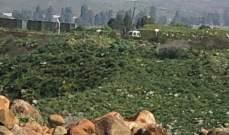 النشرة: الجيش الاسرائيلي تفقد السياج التقني عند الطرف الجنوبي للغجر