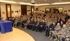 إبراهيم: الأمن العام مؤتمن على أمن المواطنين وإدارة شؤونهم