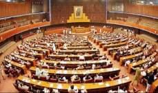 البرلمان الباكستاني عارض إرسال وحدات عسكرية باكستانية إلى السعودية