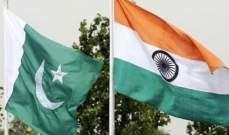 متحدث القوات المسلحة الهندية: تبادل للقصف بين الهند وباكستان في كشمير