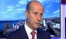 شربل: السجون والقضاء لغاية الآن غير ممكن وأكثر من ربع السجناء هم من السوريين والأجانب