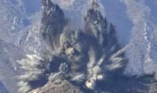 وزارة دفاع كوريا الجنوبية: كوريا الشمالية تدمر نقاط حراسة حدودية