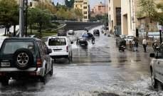 شتاء لبنان يدحض أوهام التصحّر وارتفاع معدلات درجات الحرارة