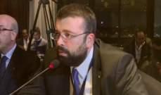 أحمد الحريري: القضية من شأنها أن تعيد العالم العربي ليقف على قدميه