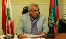 """أسامة سعد لـ""""النشرة"""": لن أكون في أي كتلة من الكتل النيابية القائمة وسوف أسعى لتشكيل كتلة جديدة"""