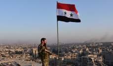 مركز المصالحة الروسي: إصابة عسكري سوري في قصف المسلحين لحلب