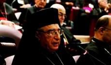 العبسي: رعاية الشبيبة بالكنيسة يجب أن تكون منطلقة من واقعهم وهويتهم الشابة