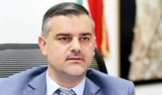 رئيس مطار بيروت: رفع حظر سفر الإماراتيين الى بيروت بدأت انعكاسات الإيجابية تظهر في المطار