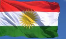 حكومة إقليم كردستان نفت وجود معسكر إسرائيلي في أربيل