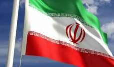 الخارجية الإيرانية تهاجم الرئيس الفرنسي على خلفية إرسال حاملة طائرات للخليج