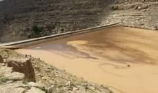 انهيار سد في محافظة عمران باليمن والسلطات تطلب إخلاء المنازل