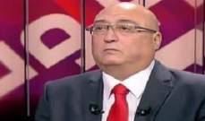 جوزيف أبو فاضل: الحريري مهدد من قبل دول كان فيها ولن يؤلف حكومة