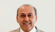 نصار لباسيل: تحمل مسؤولية 40 مليار دولار هدر في وزارة الطاقة