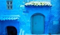 جدل في المغرب بسبب ألوان مدينة شفشاون... هل تفقد لونها الأزرق؟