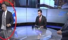 صحفي إسرائيلي ينسحب من مناظرة تلفزيونية احتجاجا على شتم الملك السعودي