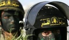 أبو حمزة: القرار الآن بيد سرايا القدس والمقاومة الفلسطينية