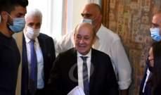 """الخطة الفرنسية لمساعدة لبنان """"تبخّرت""""... فهل يستمرّ """"الحصار""""؟!"""