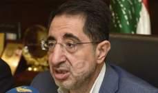الحاج حسن: لوقف كل ما يجري من إنفاق غير مجد وغير مبرر بقطاع الإتصالات