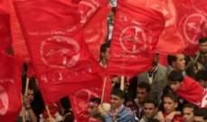 الجبهة الشعبية لتحرير فلسطين: اميركا ستبقى العدو الرئيسي للفلسطينيين