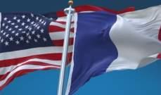 لبنان بين سندان فرنسا ومطرقة اميركا