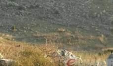 دبابتان إسرائيليتان خرقتا السياج التقني في كروم الشراقي