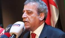 بزي: بري اكد أنه لن يسمح بكل ما من شأنه ان يؤدي الى تفرقة اللبنانيين