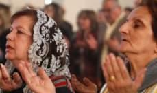 ديلي تلغراف: المسيحيون في العراق ما زالوا يعانون من الاضطهاد