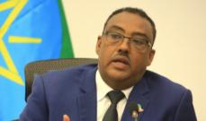 ميكونين: إثيوبيا والسودان بحاجة لترجمة العلاقات الثنائية إلى تعاون استراتيجي أكبر