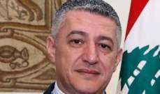 عطالله: نرفض تدويل قضية لبنان أو فرض وصاية عليه انما لا نرفض المساعدة