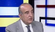 عبود: مدخول مرفأ بيروت وصل لـ300 مليون دولار سنويا وهو غير مجهز أوتوماتيكيا للإطفاء