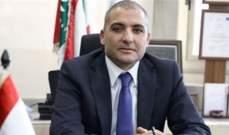 النيابة العامة المالية تدعي على بدري ضاهر في قضية أمير الكبتاغون