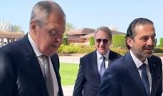 """هل سيدفع """"الروس"""" باتّجاه التفاوض المباشر بين لبنان وسوريا من باب الحدود البحرية؟"""