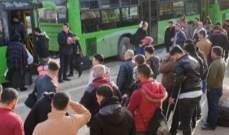 الأناضول: حوالي 300 سوري عادوا إلى بلادهم من تركيا خلال اليوم
