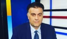 أنطوان نصرالله: النواب يتصرفون وكأنهم ممثلون عن المريخ ولا يمكن أن يفشي المحقق العدلي أي سر عن التحقيق