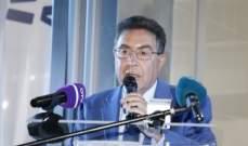 نقولا تويني: نمط انتاج الربى في لبنان سقط بدون عودة