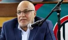 حمدان: ظاهر الأزمة مطلبي وباطنها توجيه الاتهامات بالفساد للنيل من الموقع السياسي للبعض