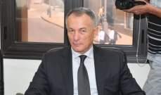 روكز: عثمان وعد بأخذ القرار الرسمي بمكتب السجل العدلي بجونية تسهيلا لأمور المواطنين