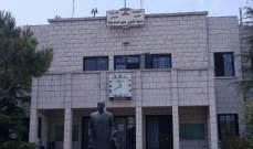 بلدية الشوير - عين السنديانة احتفلت بعيد الجيش