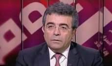 قسطنطين: ميليشاوية الفساد السياسي-المالي أنتجت أسبابا لصراع متجدد وأليس اليوم 13 نيسان؟