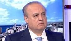 وهاب: الحكومة لن تكون عيدية اللبنانيين بل ستتأخر عملية التشكيل لأسباب عدة