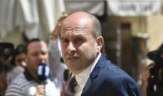 """سليم عون لـ""""النشرة"""": المصارحة تمت والمصالحة بعد انتهاء المسارين الأمني والقضائي"""