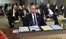 وزير الخارجية العراقية: رسالة المحتجين أمام السفارة الأميركية وصلت