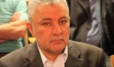 محمد نصرالله: لحراك إيجابي غدا تحسم فيه خيارات التكليف والتأليف