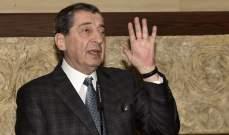 الفرزلي: الكلام عن إفلاس المصارف غير دقيق وهمّ بري هو الحفاظ على ودائع اللبنانيين