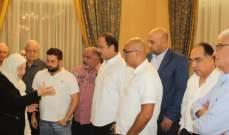 بهية الحريري: موقف الحريري هو قمة المسؤولية وقمة الإيمان بالإرادة الشعبية