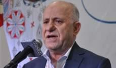 قبلان قبلان: هناك من يضغط على لبنان سعيا للحصول على مكاسب سياسية