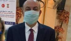 السفير التركي أكد استمرار وقوف بلاده إلى جانب لبنان وشعبه اليوم وبالمستقبل