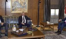 بري يدفع باتجاه المصالحات: إصلاح ذات البين شرط للصمود في لبنان